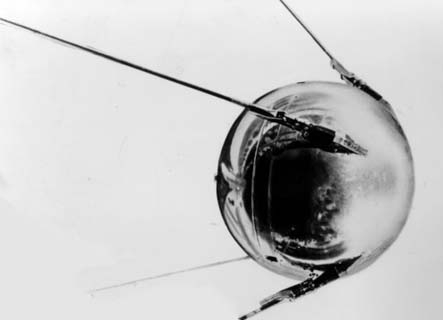 the events following the ussr launch of the sputnik artificial earth satellite Honoring the fiftieth anniversary of the sputnik launch, a lively study documents the events, both political and personal  up to and following the launch of .